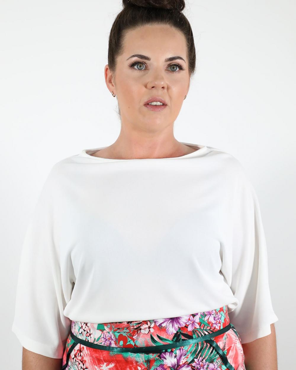 Majica Rosa