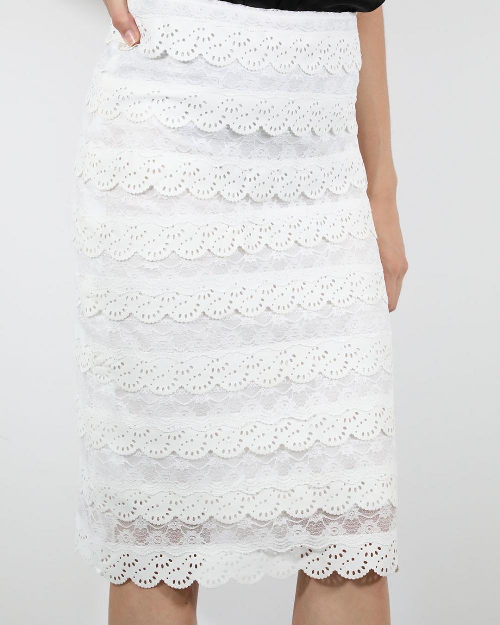 Suknja Tesa