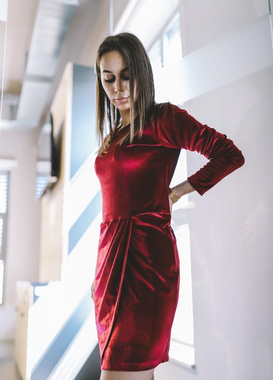 Ae design - Haljina Maja