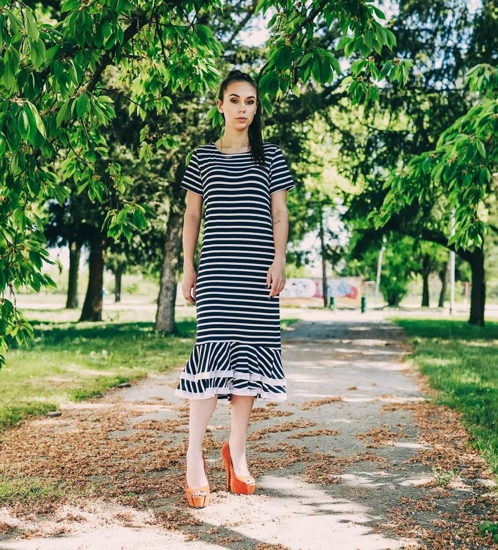 Lexi haljina - AE design