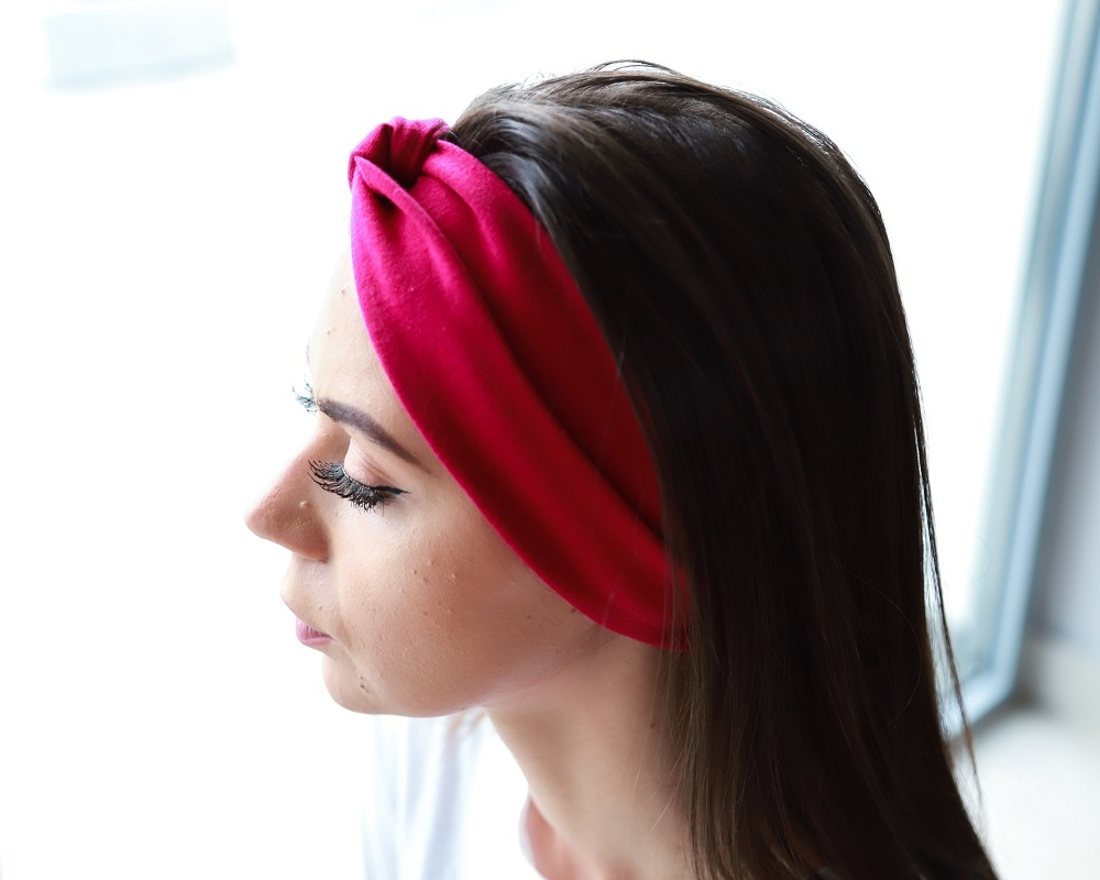 Trakica za kosu - AE design